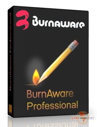 BurnAware Professional v3.1.5 Final