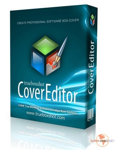 TBS Cover Editor v2.2.4.262 Portable