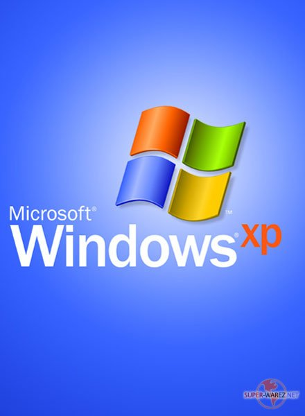 Windows XP Pro SP3 VL RUS WinStyle Titanium v0.1
