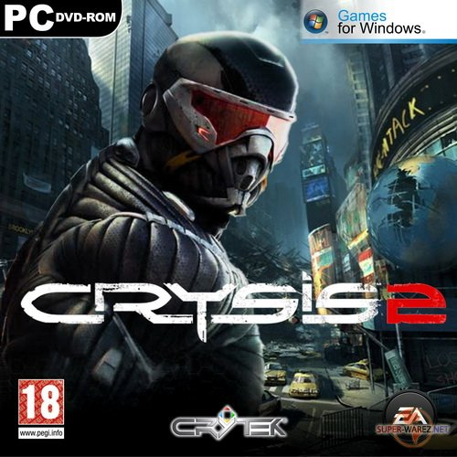 Crysis 2 (2011/RUS/ENG/MULTI5/FULL/RePack)