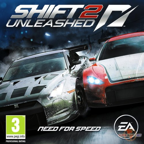 Need for Speed. Shift 2: Unleashed (2011/RUS/ENG/MULTI7/RePack)