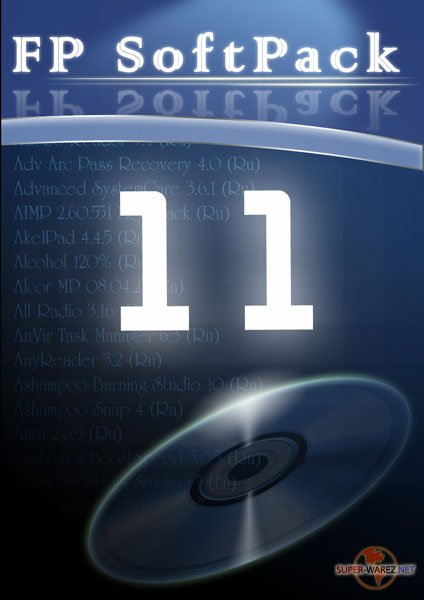 FP SoftPack 11.04 Mini (2011/RUS)