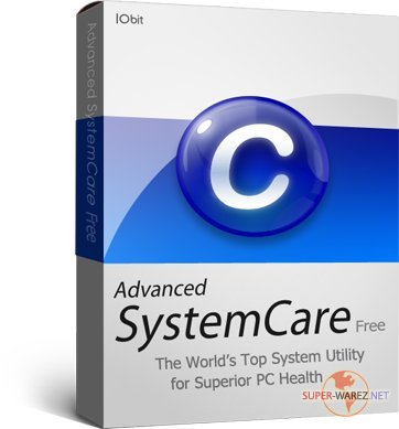 Advanced SystemCare Free 4 Beta 3.0 Portable