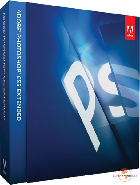 Adobe Photoshop CS5.1 Extended v.12.1.0 DVD by m0nkrus (MULTI8/EN, DE, FR, ES, PT, IT, RU, UK/2011)