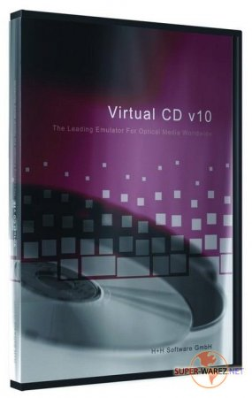 Virtual CD v 10.1.0.12 Retail