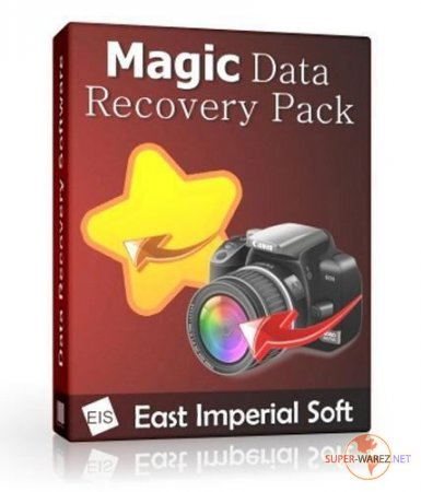 Magic Data Recovery Pack v 3.1 Portable