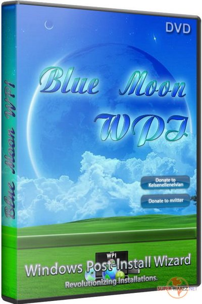 Blue Moon WPI DVD (2011.05/RUS/ENG)