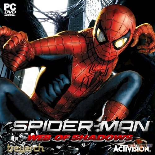Spider-Man: Web Of Shadows (2008/ENG/RUS/Full/RePack)