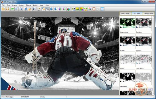 Picget Elfin Photo Editor 1.18