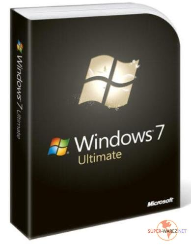 Windows 7 Максимальная SP1 Русская (x86/x64) 28.05.2011 by Tonkopey