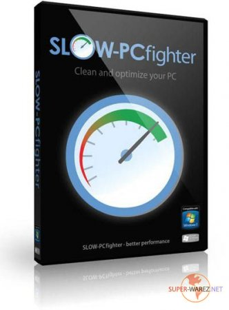 SLOW-PCfighter v 1.4.95 Portable