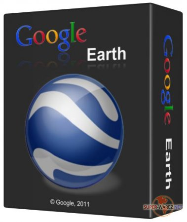 Google Earth Plus v 6.0.3.2197 Final