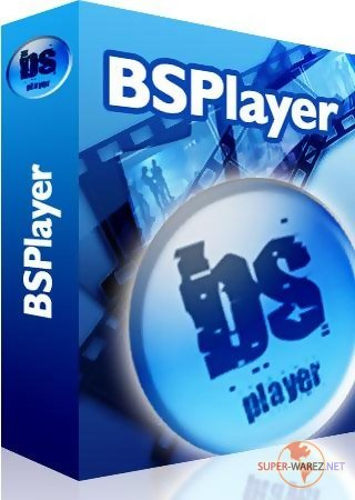BS.Player PRO 2.58.1053 En-Ru RePack by MKN