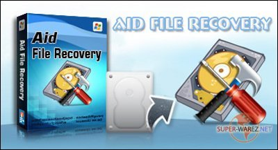 Aidfile Recovery Software 3.3.1.0