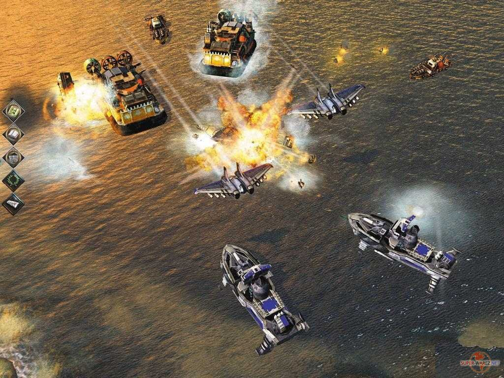 Empire Earth Antology (2003-2007/RUS/ENG/Lossless RePack by REXE) .
