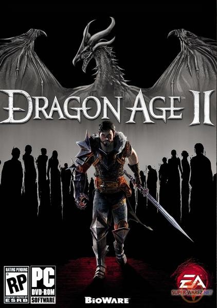 Dragon Age 2 [v.1.03] + 8 DLC (2011/RUS/ENG/RePack by R.G. Catalyst