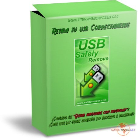 USB Safely Remove.