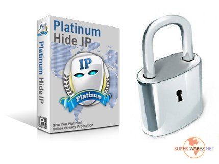 Platinum Hide IP 3.1.0.6