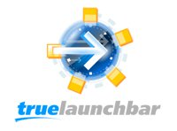 True Launch Bar 5.6 + Rus