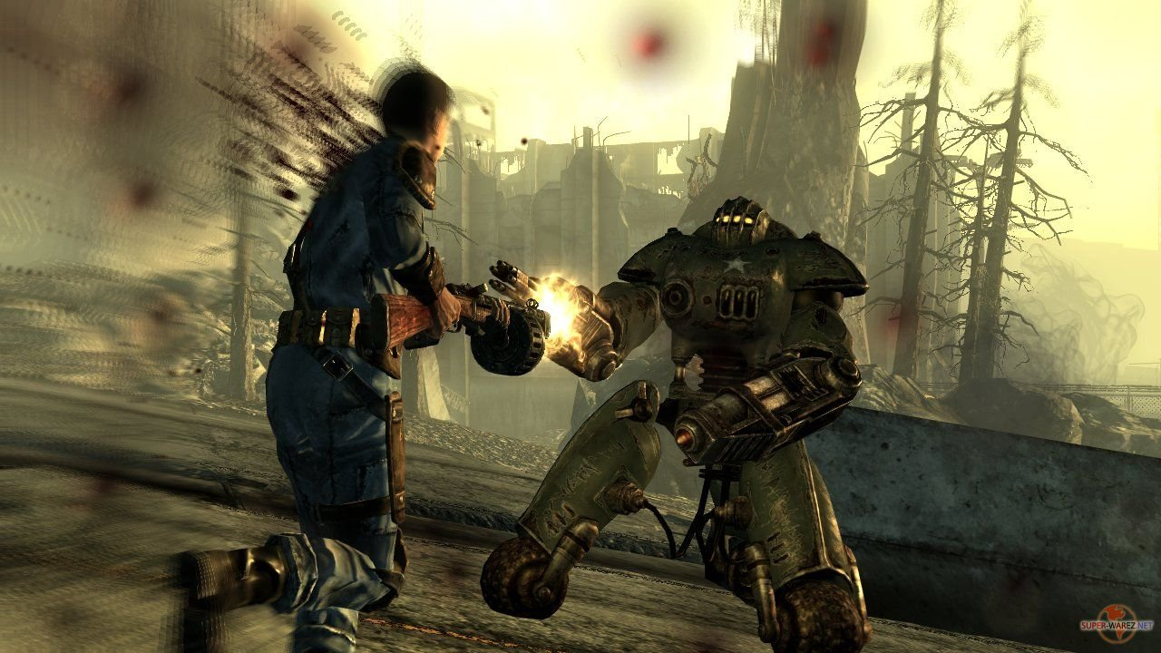 Fallout 3 Рутор