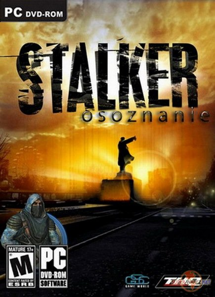 S.T.A.L.K.E.R.: Shadow Of Chernobyl - Осознание v. 7.0 (2010/RUS/RePack от SeregA Lus)