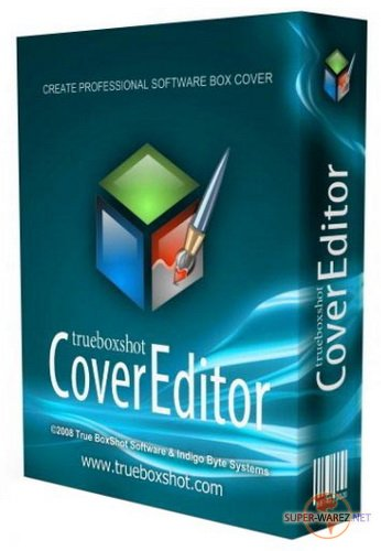 TBS Cover Editor 2.3.0.264