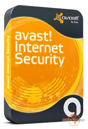 Avast! Internet Security v 6.0.1198 Beta