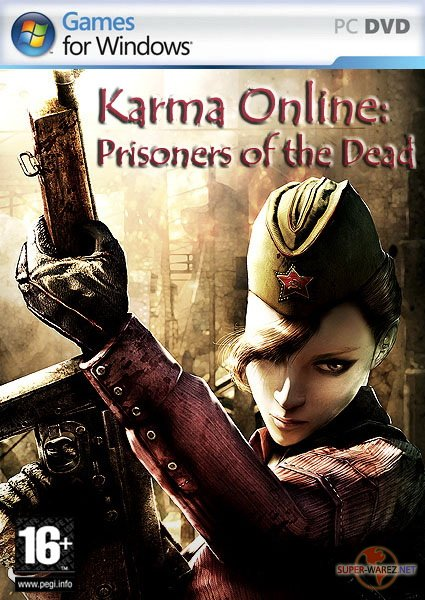 Karma Online: Prisoners of the Dead (2011/ENG)