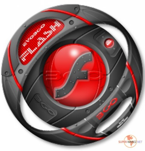 Adobe Flash Player 10.3.183.5 Final Portable