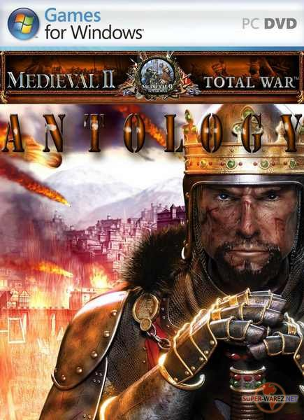 Антология Medieval 2 Total War (2009/RUS/RePack by R.G. GamersZona)