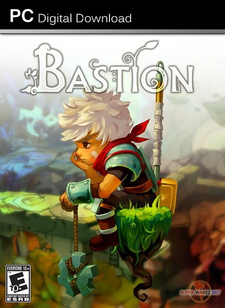 Bastion (2011/RUS/ENG/MULTI5/Full/RePack)
