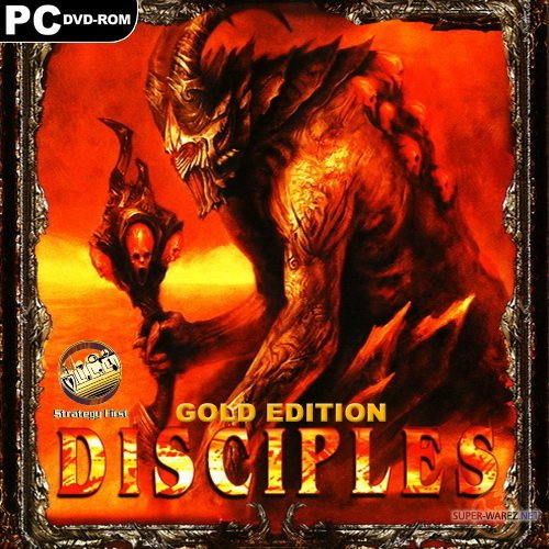 Disciples. Gold Edition *I&II* (2005/ENG/RUS/RePack by R.G.Catalyst)