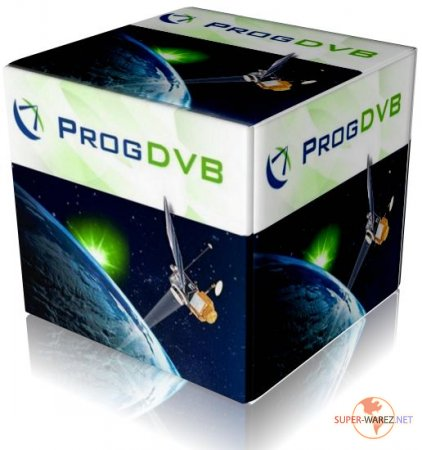 ProgDVB Professional Edition v 6.70.6 Final