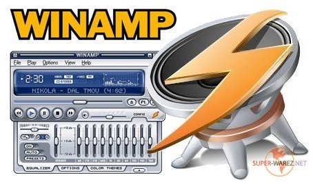 Winamp v5.6.2 Build 3173 Final RePack by elchupakabra