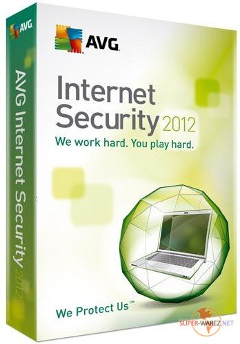 AVG Internet Security 2012 12.6 build 4492  Rus