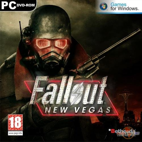Fallout: New Vegas - Downloadable Content Collection [DLC] (2011/RUS/ENG)