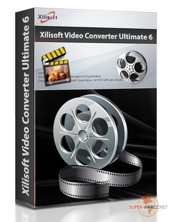 ImTOO DVD Ripper Ultimate 6.8.0.1101 + Русификатор