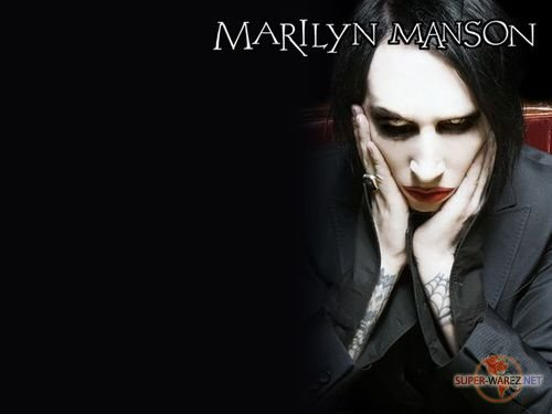 Marilyn Manson - Single and EP (1994-2009)