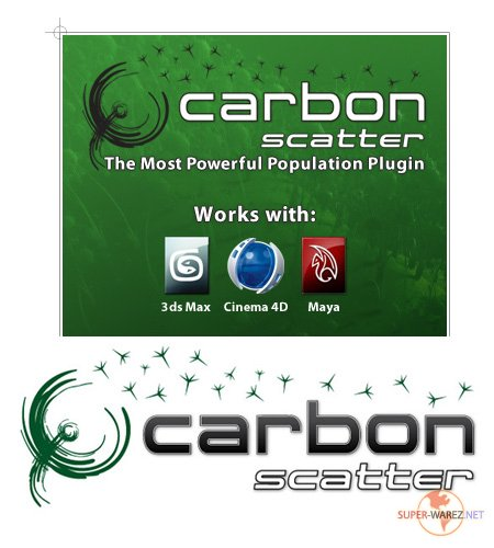 EON Carbon Scatter Multi-CE 1.0 (Win/MacOSX)