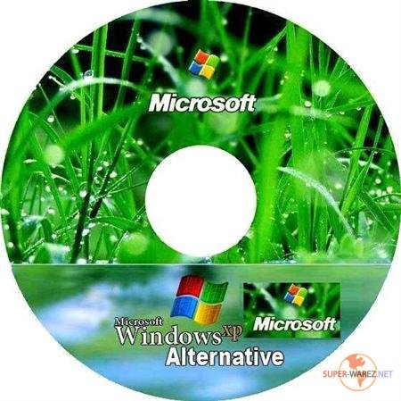 Windows XP Alternative v11.11.2 (Ноябрь 2011)