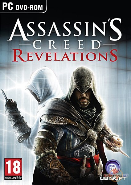Assassin's Creed: Revelations (2011/ENG)