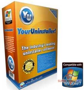 Your Uninstaller! Pro 7.4.2011.15 Datecode 14.12.2011