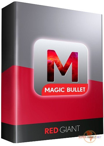 Red Giant Magic Bullet Suite 11.1.2 (x32/x64)
