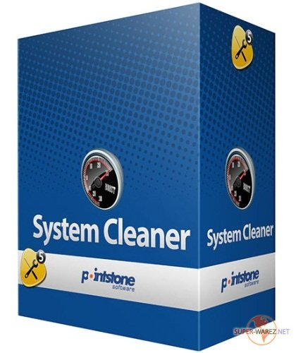 Pointstone System Cleaner 5.9.5.364