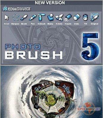 Mediachance Photo Brush 5.30 Repack by Rex