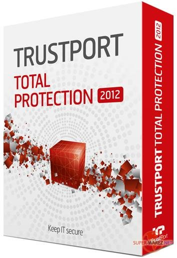 TrustPort Total Protection 12.0.0.4848 Final