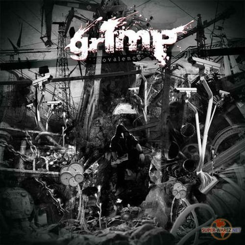 grIMP - Covalence (2011) / The New Law - The Fifty Year Storm (2012)
