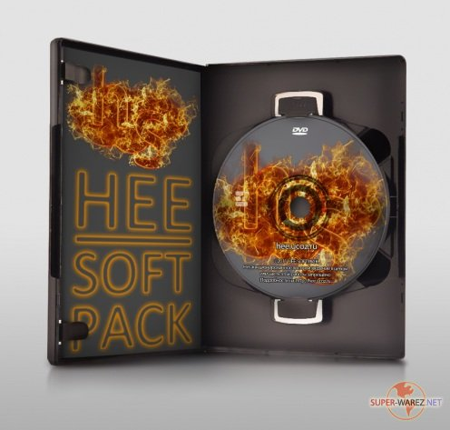 Hee-SoftPack v2.3.3 SK7.3 Lite Repack by T_T (2011/Rus)