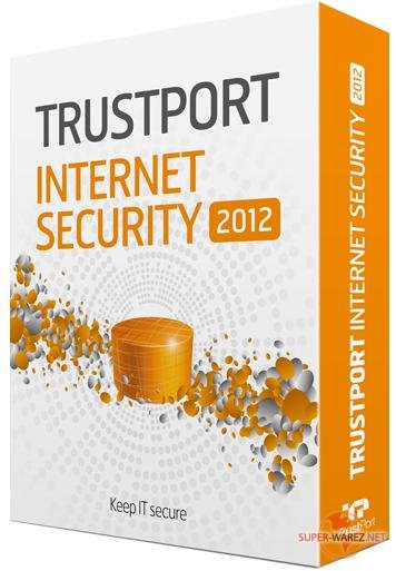 TrustPort Internet Security 2012 12.0.0.4850 Final