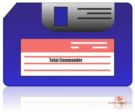 Total Commander v 7.56a PowerPack 2011.12 Final Portable